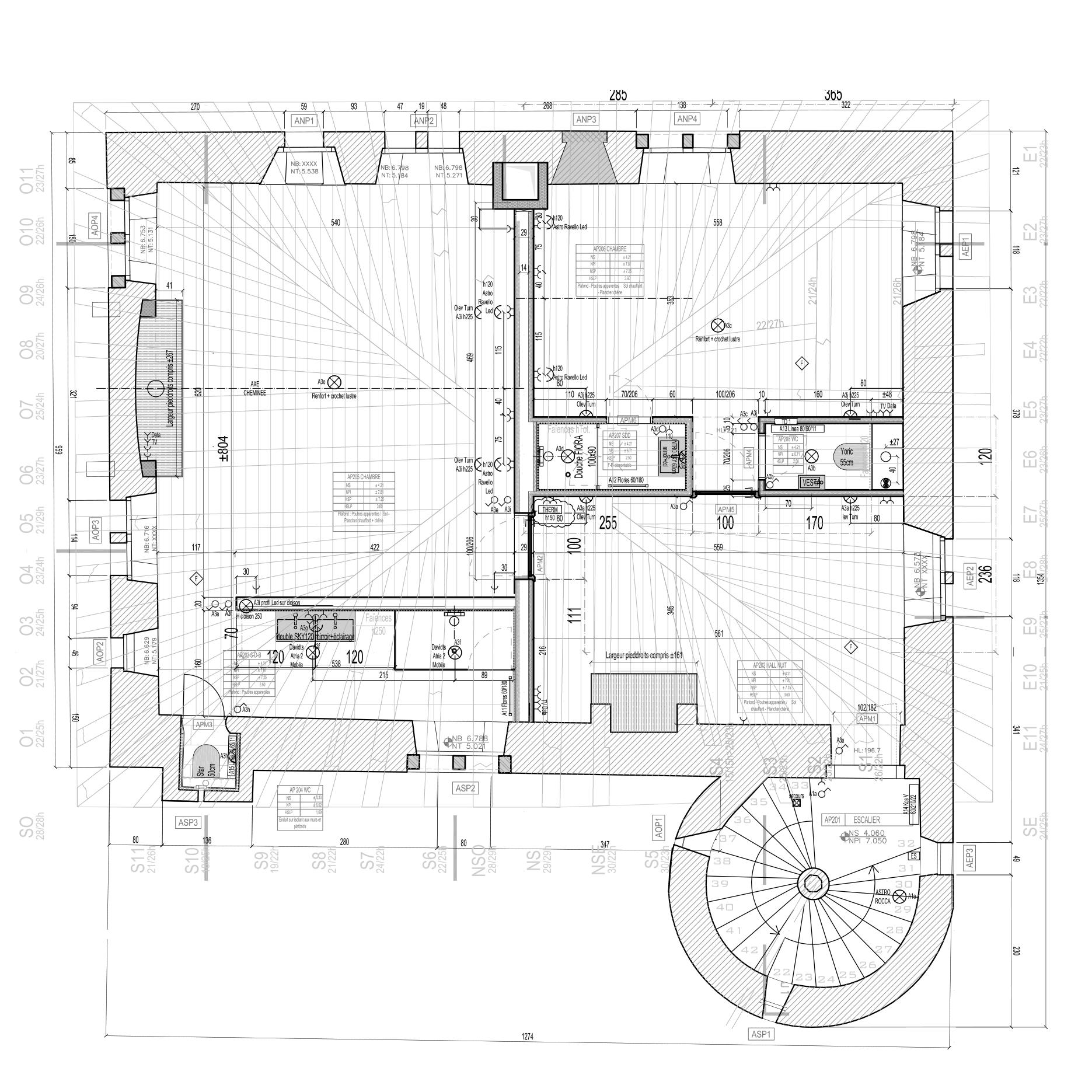 donjon-eerste-etage